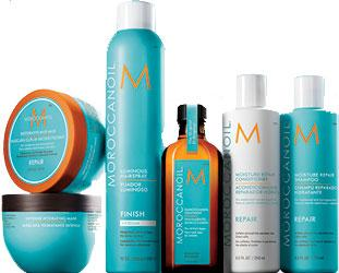 moroccan oil products