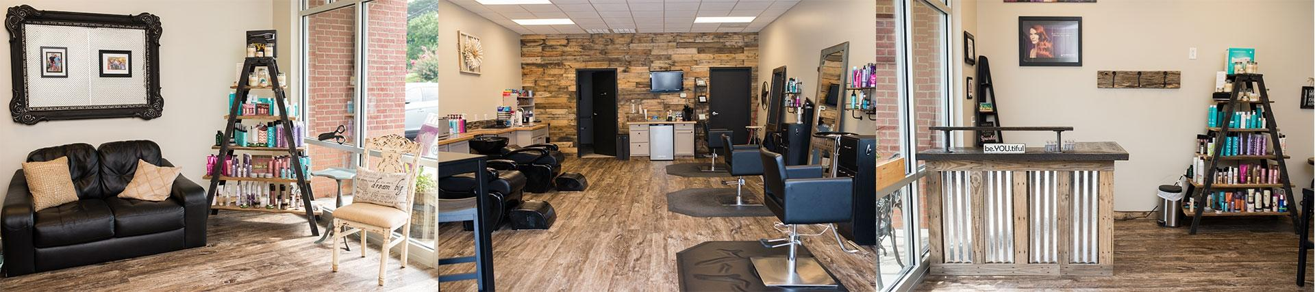 Pure Reflections Hair Salon